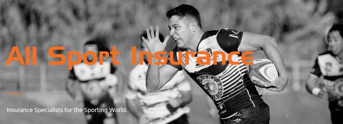 all sport inaurance - Official insurance partners of Sponsor Seeker