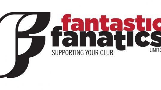 fantastic fanatics, new partners