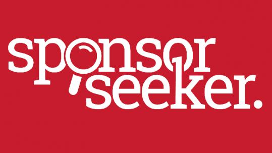 sponsorship opportunity, sponsor seeker