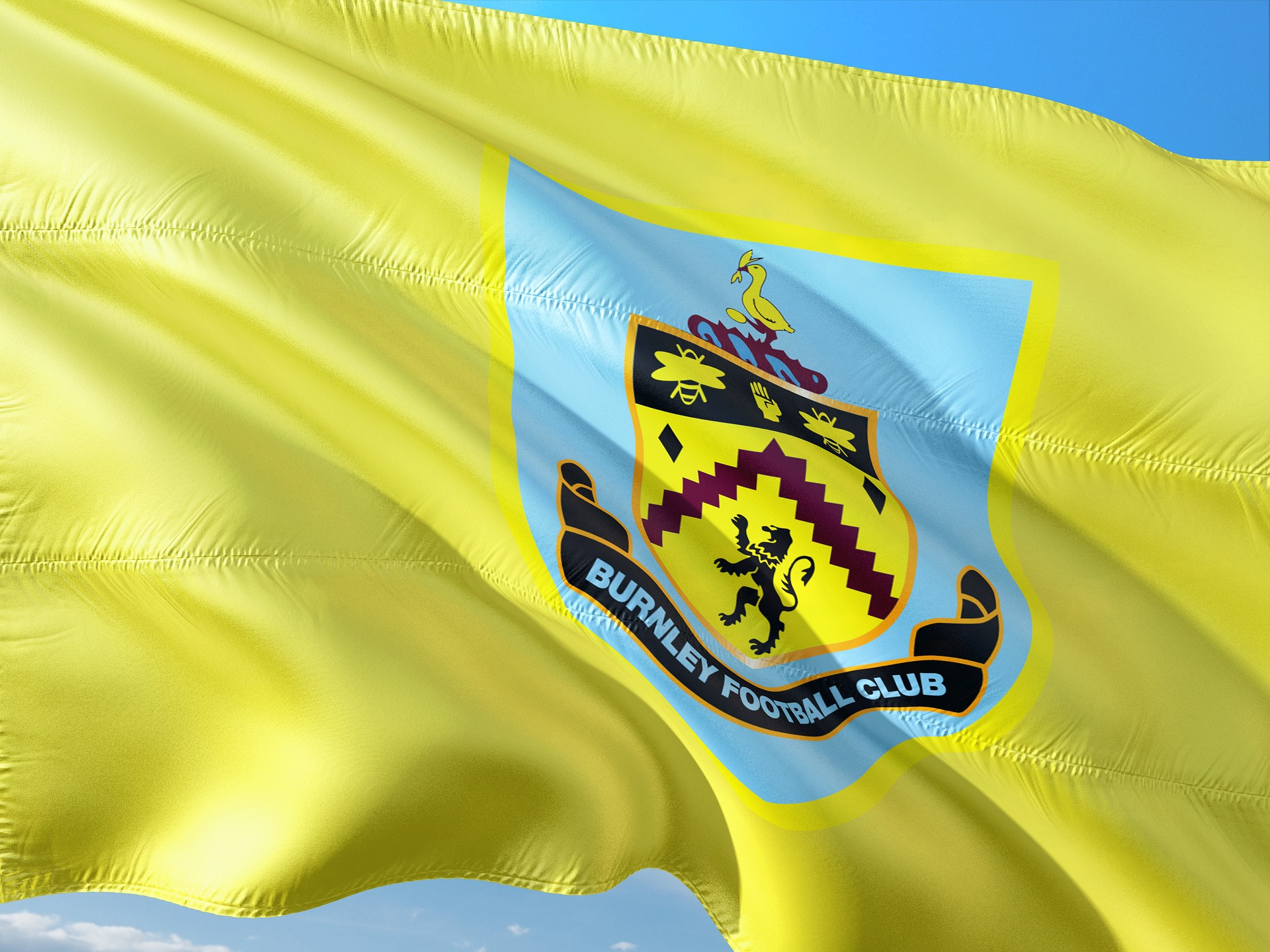 burnley fc, sponsorship opportunity