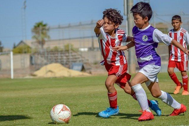 Covid19 grassroots football, sponsorship news
