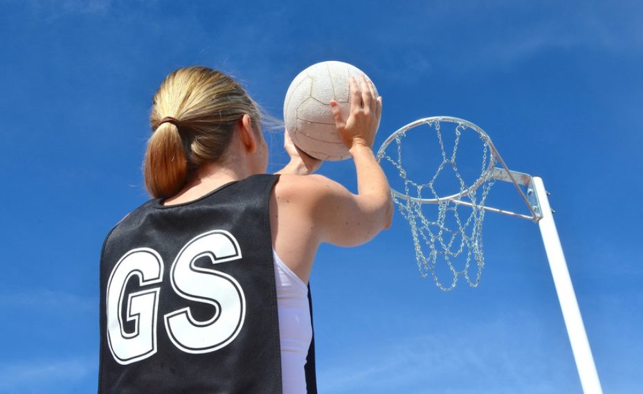 sky sports and netball, sponsorship opportunity